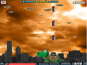 Angry turtle j�t�k