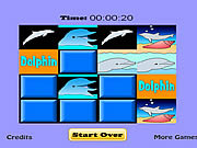 Dolphin match game j�t�k