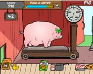 Feed the pig online j�t�k
